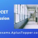 APGPCET Admission