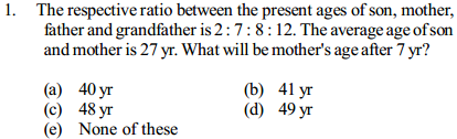 Average Questions for IBPS PO 6