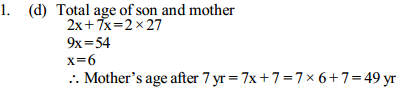 Average Questions for IBPS PO 7