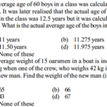 Average Questions for SBI Clerk 1.1