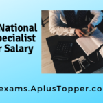 Punjab National Bank Specialist Officer Salary Structure