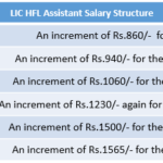 lic hfl assistant salary