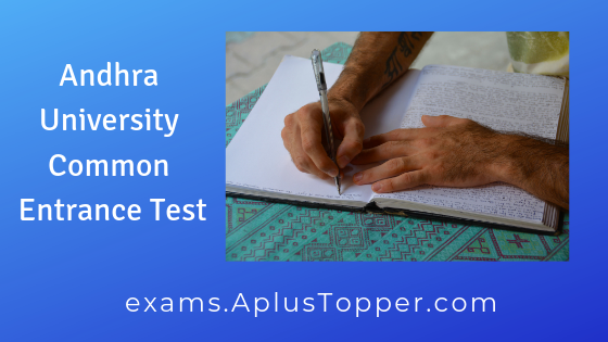 Andhra University Common Entrance Test