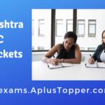 Maharashtra HSC Hall Tickets