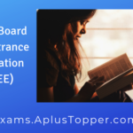 Tripura Board Joint Entrance Examination