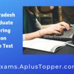 Andhra Pradesh Post Graduate Engineering Common Entrance Test