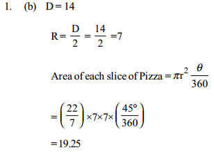 Area and Perimeter Questions for IBPS Clerk 2