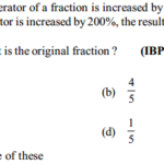 Percentage Questions for IBPS Clerk 12