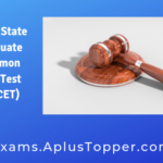 Telangana State Post Graduate Law Common Entrance Test