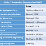 Siksha O Anusandhan Admission Test