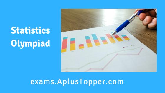 Statistic Olympiad