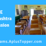 DTE Maharashtra Admission