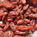 Happiness and Health With Goji Berries