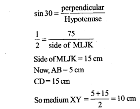 Area and Perimeter Questions for SBI PO 6