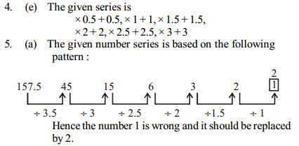 Series Questions for IBPS PO 23