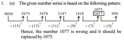 Series Questions for IBPS PO 25