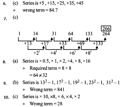 Series Questions for IBPS PO 5