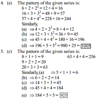 Series Questions for IBPS RRB 12