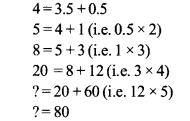 Series Questions for IBPS SO 6