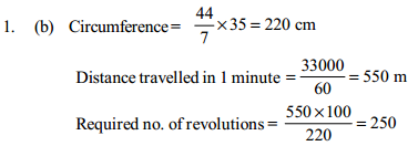 Time, Speed and Distance Questions for SBI PO 12